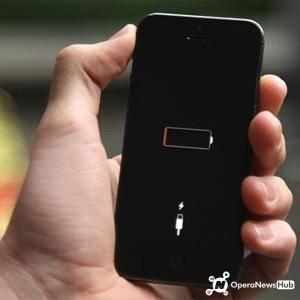 Votre téléphone se décharge vite ? Voici ce qu'il faut faire… !