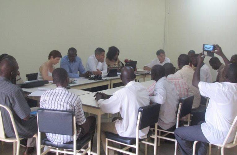 Projet Fracture Numérique Komki-Ipala et Tanghin-Dassouri : l'heure est au bilan.