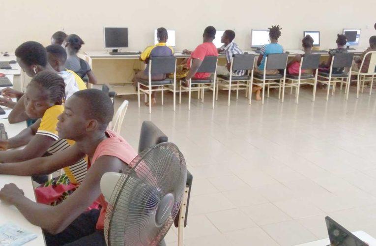 Lutte contre la fracture numérique dans les communes de Komki-Ipaala et Tanghin Dassouri : NTBF s'engage pour la vulgarisation de l´outil informatique dans lesdites communes